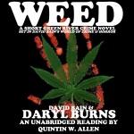 Weed Audio w. Bain